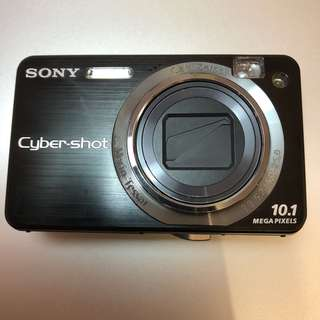 Sony Cybershot 10MP