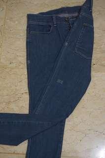 Original Ksubi Jeans Van Winkle Trashed Light Roadie