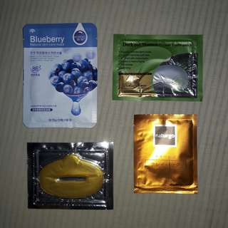 masker take all