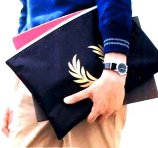 Fred Perry pouch (Authentic)