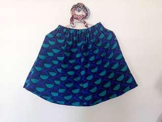 🍀🐳Mini Skirt