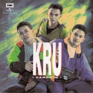 KRU - Canggih