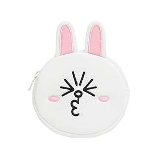 Line Friends Cony Purse
