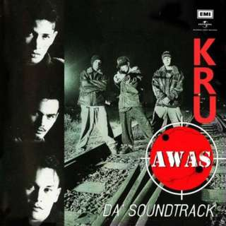 KRU - AWAS Da' Soundtrack