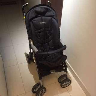 Peg Perego P3 Piko Stroller