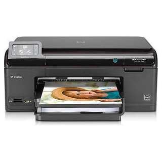 二手Printer hp photosmart plus B209a