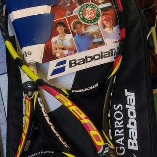 Babolat Aero Pro Roland Garros Edition