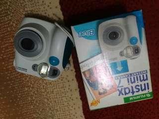 Kamera instax mini 7 FujiFilm