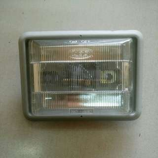 PROTON WIRA/SAGA/ISWARA REPLACEMENT PART ROOF LAMP