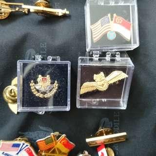 Aerospace Pins
