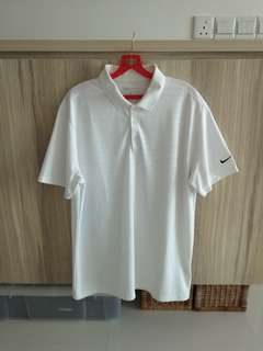 NikeGolf Top (Price Reduced)
