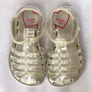 Stride Rite Jelly Shoes