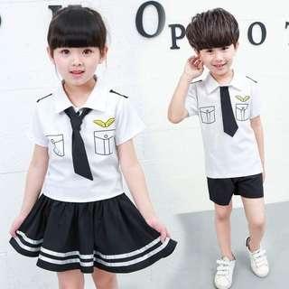 KID PILOT Costume