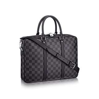 LV Porte- Document Voyage