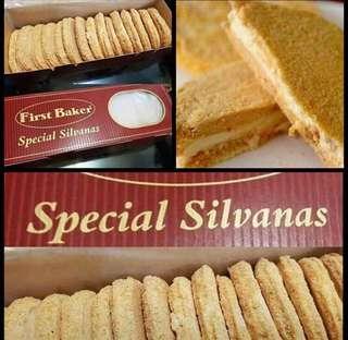 Silvanas 😍