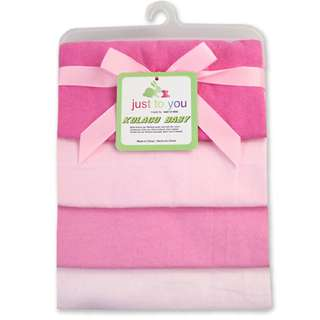 4 in 1 Cotton Baby Blanket