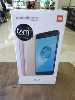 Xiaomi MI A1 Promo Kredit Dp 15%