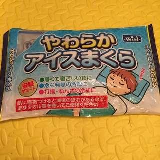🈹️日本發燒冰枕