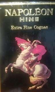 Napoleon HINE Extra Fine Cognac