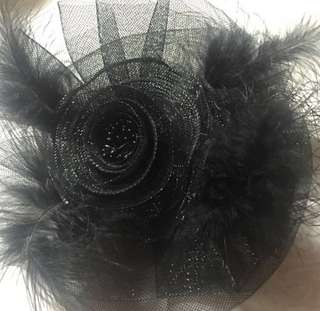 Gatsby Headgear