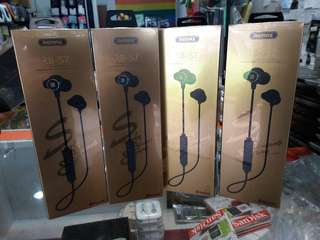 REMAX RB-S7 Magnet Sport headset