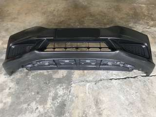 HONDA CITY GM6 BUMPER