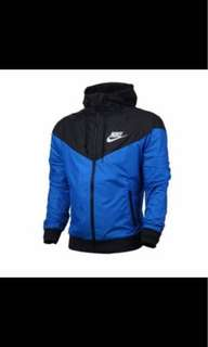 Nike windbreaker/spray jacket