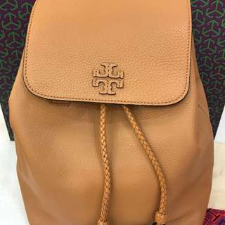 READY STOCK AUTHENTIC TORY BURCH TAYLOR BACKPACK