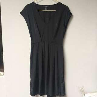 H&M - little black dress