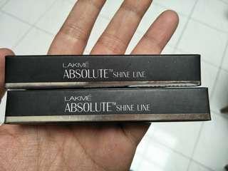 Lakme Eyeliner (asli import dari India)