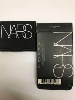 🛍清貨 現貨 Nars Duo Eyeshadow #ST-Paul-De-Vence 雙色眼影