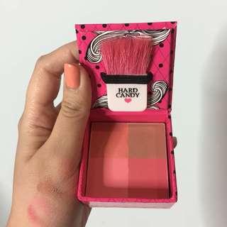 Hard Candy Blush Box