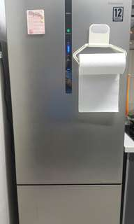 Panasonic ECONAVI Inverter 450L Fridge