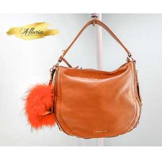Michael Kors Julia Convertible Shoulder Bag (AUTHENTIC)