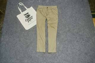 Florence & Fred chino pants