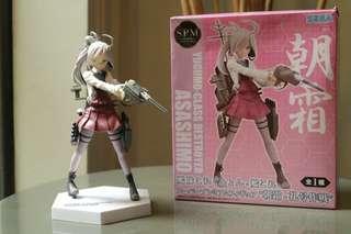 Asashimo - Sega Kantai Collection: Kancolle: SPM Super Premium Figure