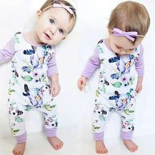 Newborn Babysuit Clothes
