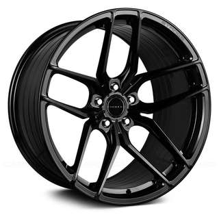 "19"" Stance SF03 Gloss Black Rim"