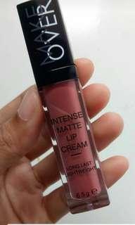 Intensive Matte Lip Cream Make Over