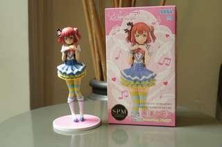 """Ruby Kurosawa SSS Figure - Furyu 8.2"""" Love Live! Sunshine!"""