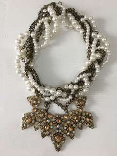 Russian Necklace