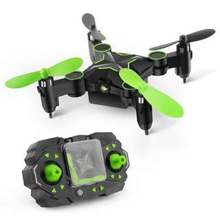 483. Foldable Mini Drone (Without Camera)