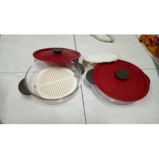 STEAMING BOWL LARGE - CUCI GUDANG