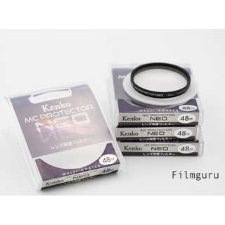 Kenko 48mm Multi-CoatedProtector NEO Lens Filter