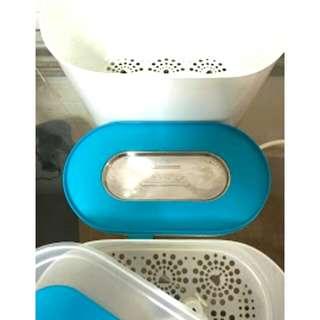 Avent milk bottle sterilizer