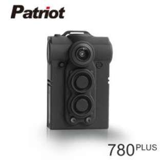 兩年保固   愛國者 780 PLUS 台灣製造IPX7防水1080P高畫質行車記錄器