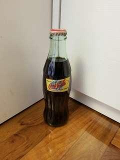 美國拉斯維加斯可樂樽(2款不同)!