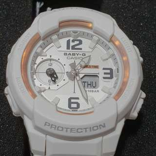 Girls' Generation Limited Edition BabyG Watch BGA-230GGB-7BDR