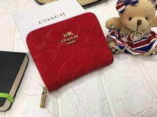 Coach Wallet with box