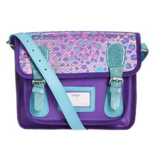 Mini lucy satchel bag limited stock smiggle
